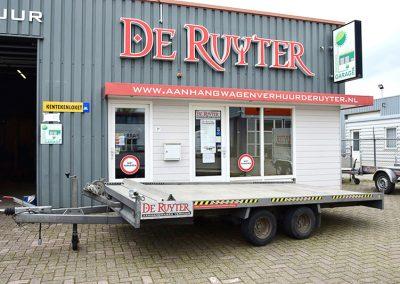 auto ambulance huren in Zeeland